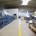 Lean Manufacturing + Just-in-Time (JIT) Production