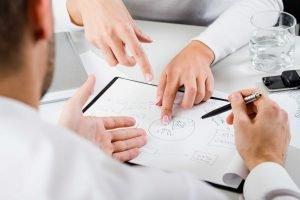 Continuous improvement meeting