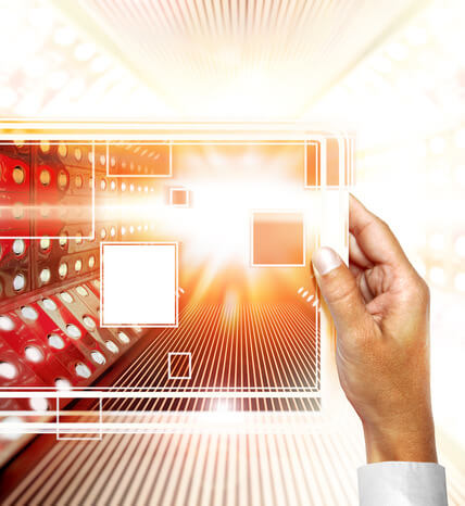 Future technologies will influence our business
