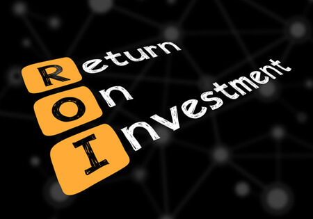 Return On Investment Creative Safety Supply